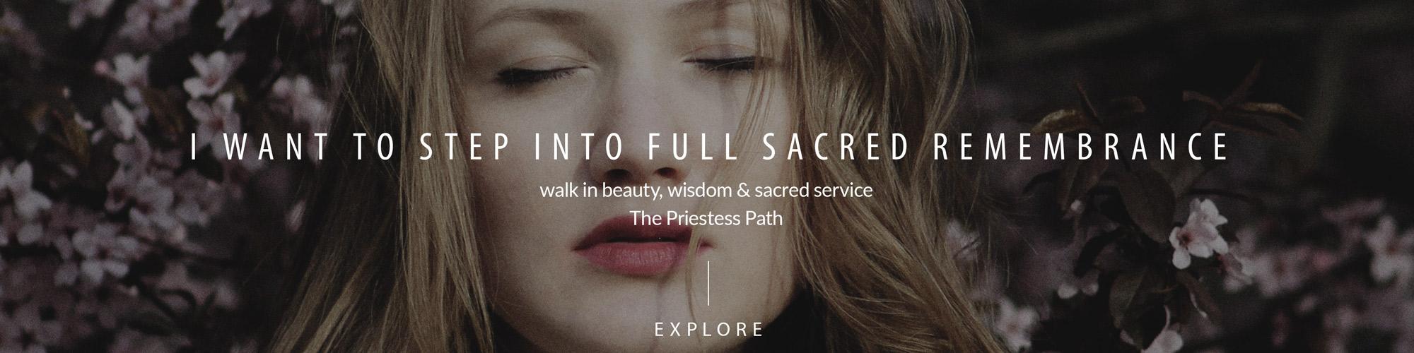 PriestessPath