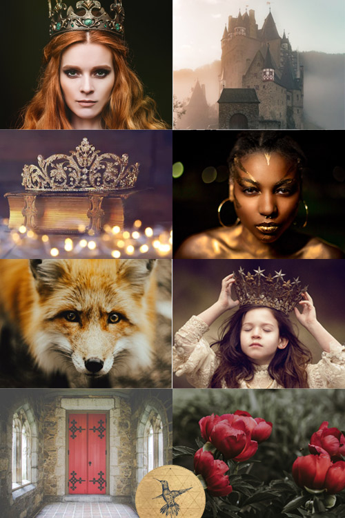 Activate your Queen energy with this aesthetic! Discover Your Feminine Impact Archetype here: www.kathleensaelens.com/quiz