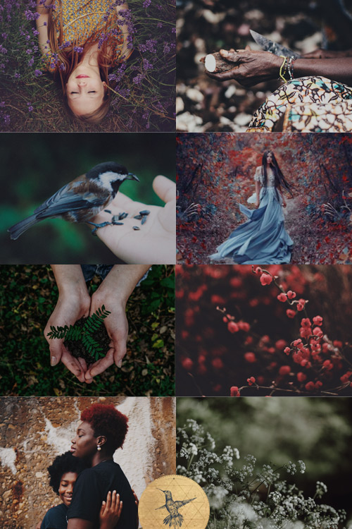Activate your Mother & Earth energy with this aesthetic! Discover Your Feminine Impact Archetype here: www.kathleensaelens.com/quiz